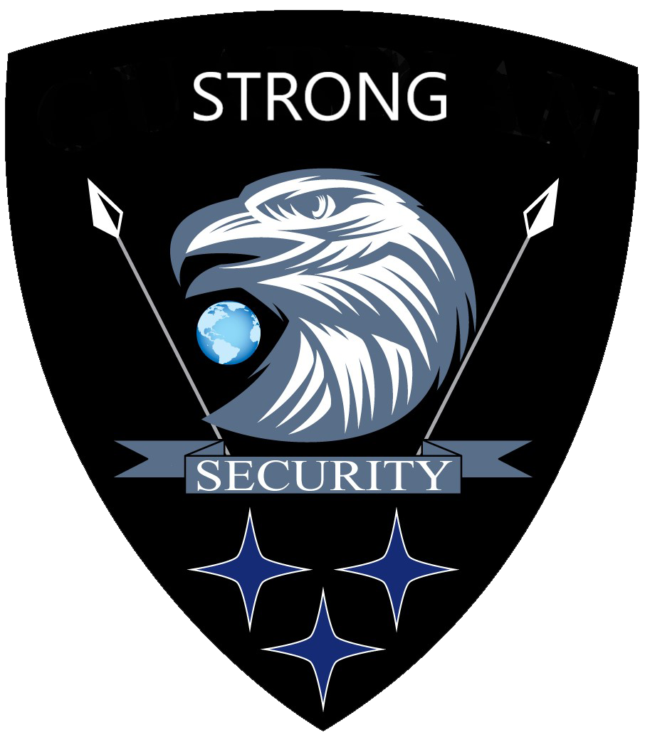Logo Strongsecurity